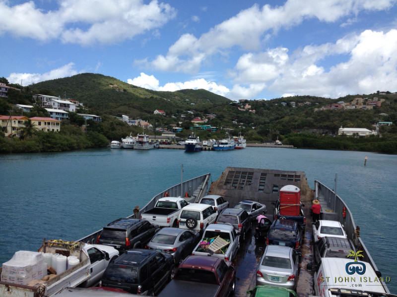 Car rentals in St. John